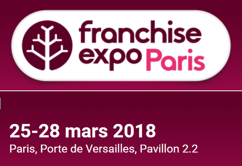 Salon Franchise Expo 2018