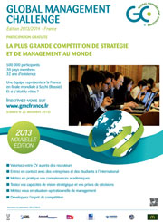 Global Management Challenge 2014