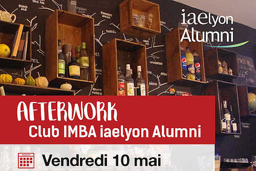 Afterwork International MBA