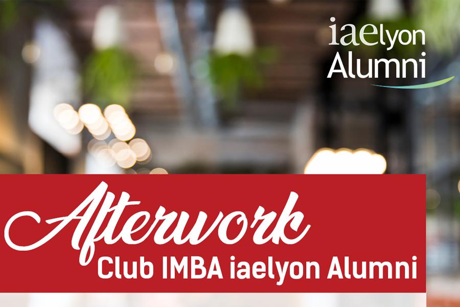 afterwork IMBA