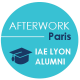 Afterwork PARIS IAE Lyon Alumni