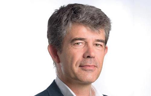 Alain Asquin nommé Délégué ministériel à l'Entrepreneuriat étudiant