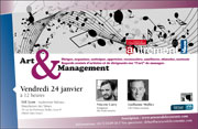 Art et Management