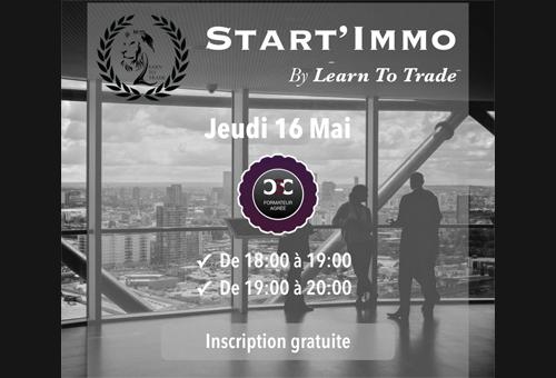 Atelier Start'Immo