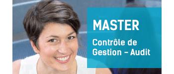 Master Contrôle de Gestion - Audit