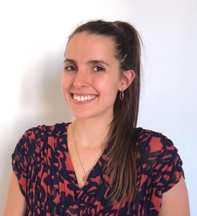 Audrey Artigues, Master 2 management et communication promo 2020