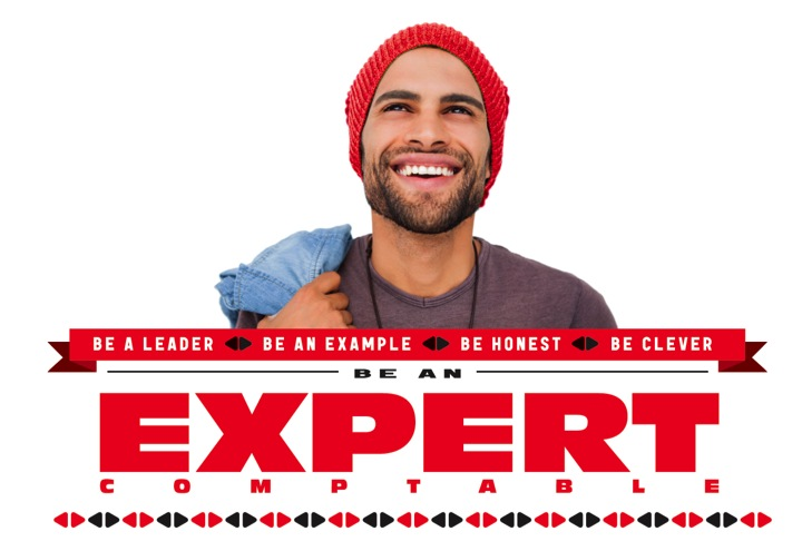 Be an Expert Comptable