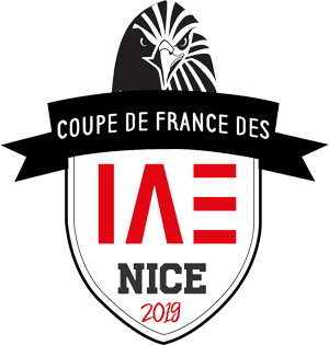 Coupe de France des IAE 2019 Nice