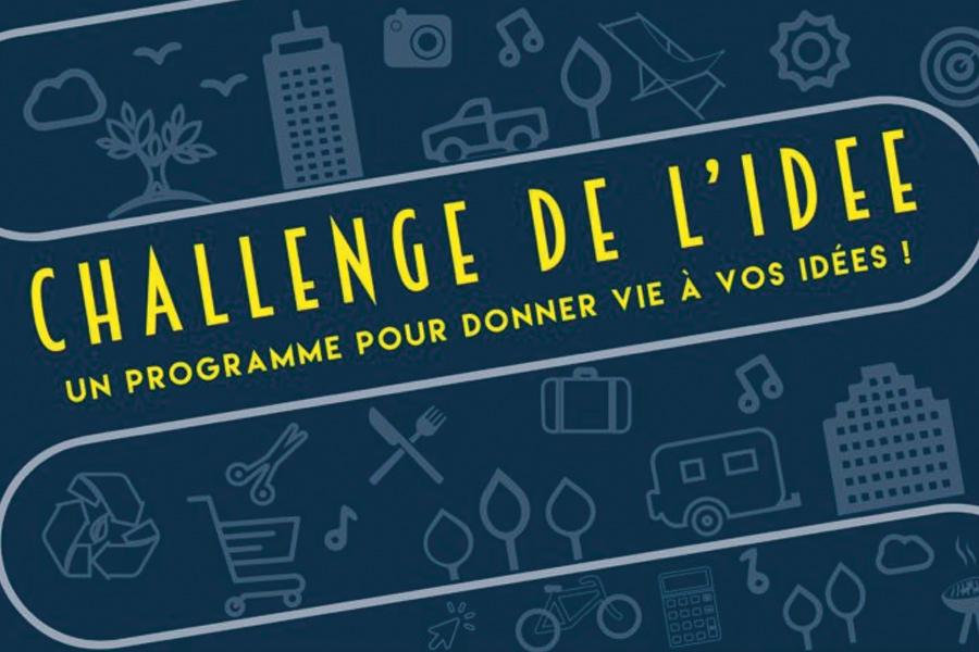 Challenge de l'idée 2020 : un étudiant de l'iaelyon lauréat