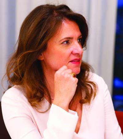 Marie-Christine Chalus-Sauvannet