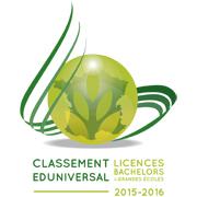 SMBG - Classement Licences 2015-2016
