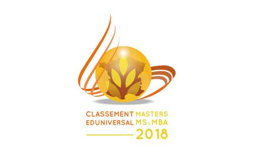 Classement Master 2018