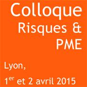 Colloque Risques & PME