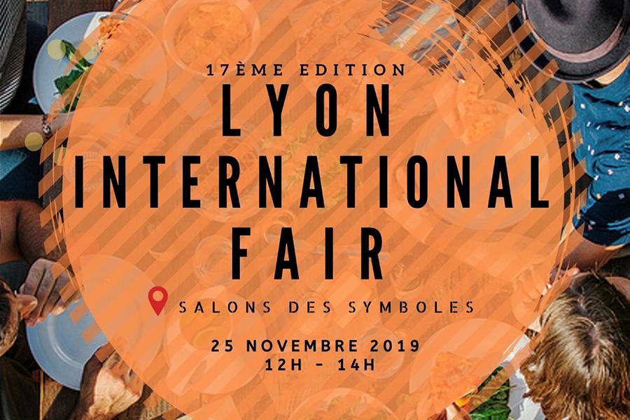 Lyon Internatioanl Fair