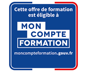 CPF Mon compte formation