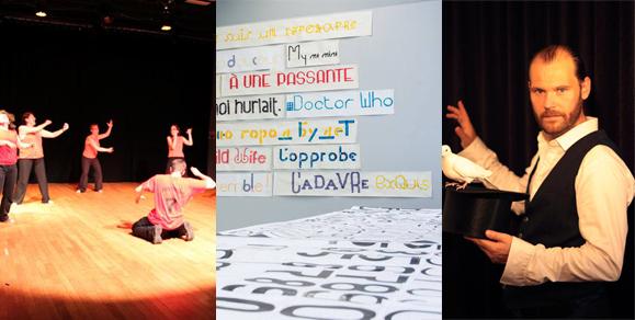 Ateliers Créativité - 60 ans IAE LYON