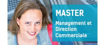 Master Management et Direction Commerciale