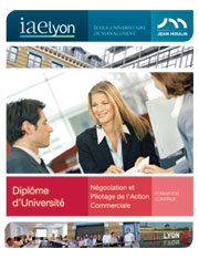 Formation négociation