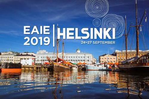 EAIE 2019 (Helsinki)