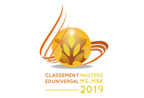 Classement Master 2019
