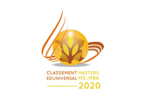 Classement Masters 2020