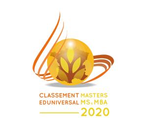 Eduniversal Master 2020