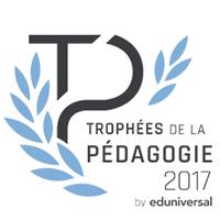 Trophées de la Pédagogie 2017