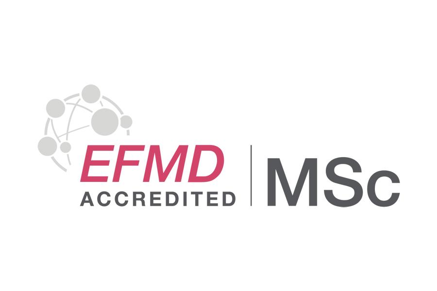 EFMD Accredited MSc - Master in International Management