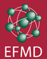 Logo EFMD (European Foundation for Management Development)