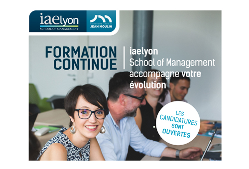 iaelyon Formation Continue