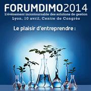 Forum Dimo 2014