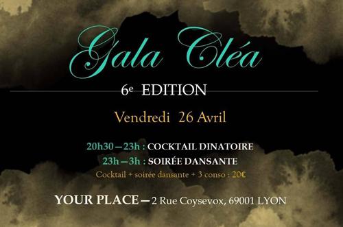 Gala CLEA 2019