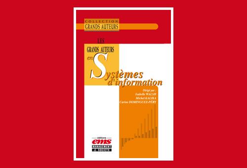 Grands auteurs en systèmes d'information