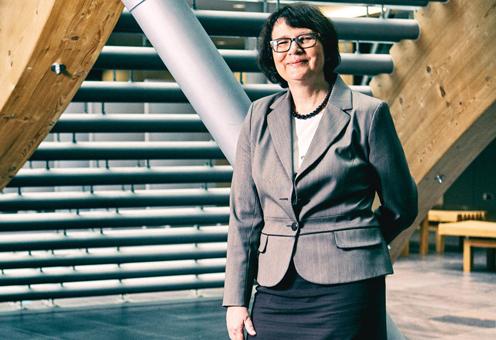 Hana Machkova