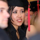 Remise de diplômes Masters IAE Lyon