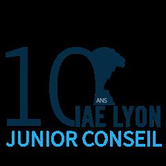 logo IAE Lyon Junior Conseil