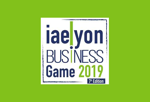 iaelyon Business Game 2019