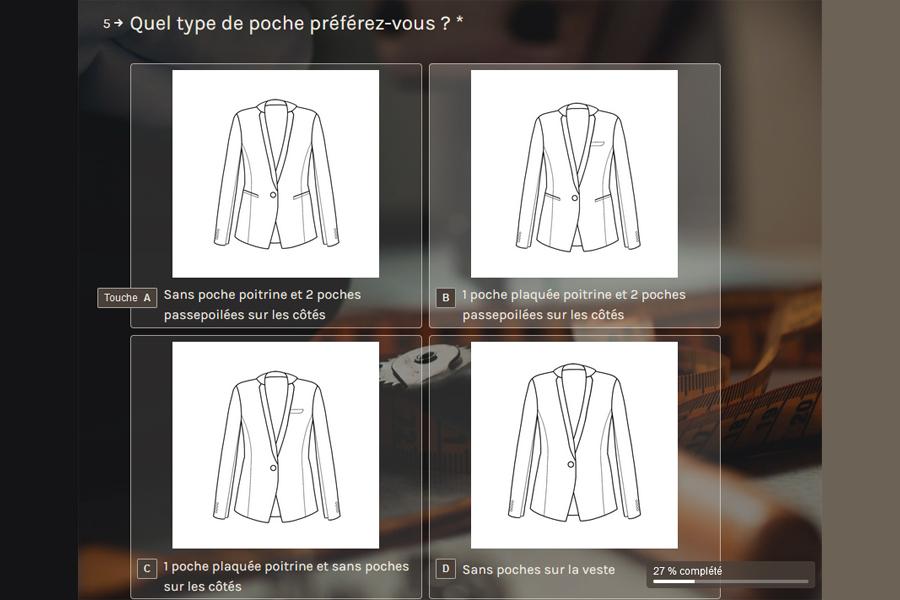 Questionnaire Patte Blanche