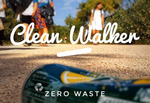 CleanWalker Lyon