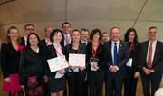 Lauréats prix AEF 2014