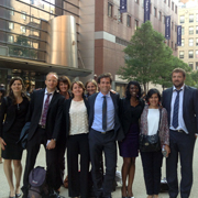 International MBA - Séminaire Baruch College NYC