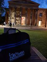 iaelyon à Cambridge