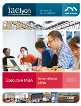International MBA
