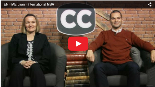 International MBA - Campus Channel