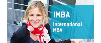 IMBA - International MBA (en anglais)