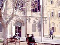Universitat de Lleida, Espagne