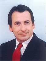Bernard BOIS, Directeur du CLUBB