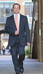Jérôme Rive, Directeur de l'IAE Lyon