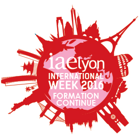 International Week iaelyon