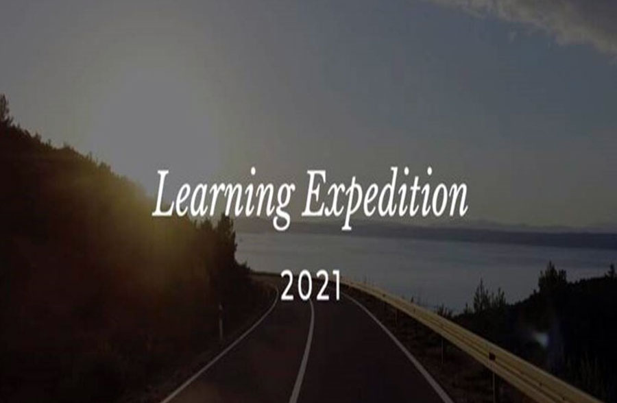 Learning Expedition 2021 du Master RH